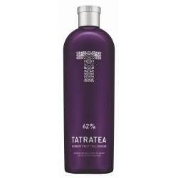 TATRATEA 62% Forest Fruit