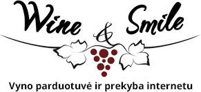 Wine & Smile