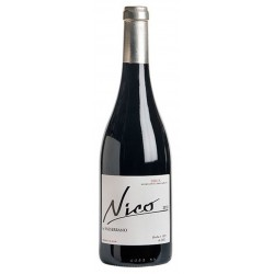 NICO BY VALSERRANO Rioja D.O.C. 2010