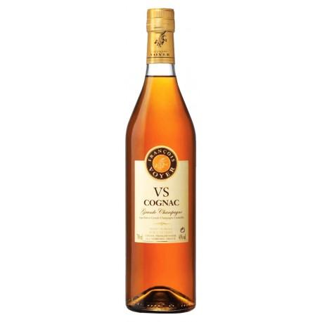 Cognac VS Francois Voyer, de Grande Champagne, France