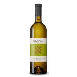 Recanati Sauvignon Blanc Upper Galilee 2014