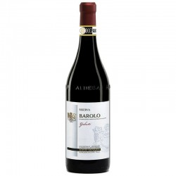 SORDO Barolo Riserva Gabutti DOCG 2006 raudonasis vynas, Italija