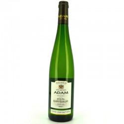 ADAM Alsace Grand Cru Riesling Kaefferkopf Cuvee 2014 baltasis vynas, Prancūzija
