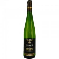 ADAM Alsace Grand Cru Gewurztraminer Kaefferkopf Cuvee 2015 baltasis vynas, Prancūzija