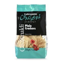 """Casa Rinaldi Crackers  """"Classici"""""""