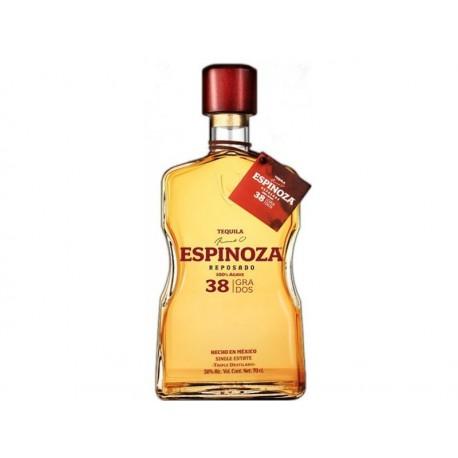 Tequila ESPINOZA Reposado 100% Agave 38%
