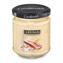 "Casa Rinaldi ""Carbonara"""