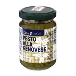 """Casa Rinaldi """"Pesto alla Genovese"""""""