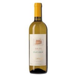 Pinot Grigio Col d'Orcia Toscana IGT 2017, Italy