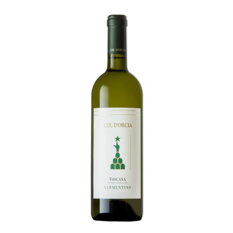 Vermentino, Col d'Orcia, Toscana IGT 2017, Italy