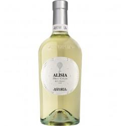 Astoria, ALISIA, Pinot Grigio delle Venezie DOC 2019, Italy