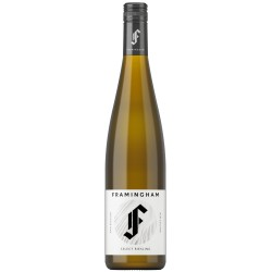 FRAMINGHAM Classic Riesling 2017, N. Zealand, Marlborough