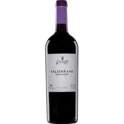 Valserrano Graciano Rioja D.O.C. 2016, Spain