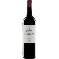 EL RIBAZO Rioja DOC 2014, Spain