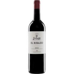 EL RIBAZO Rioja DOC 2014, Spain