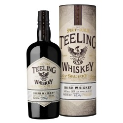 Viskis TEELING Small Batch, Irish Whiskey