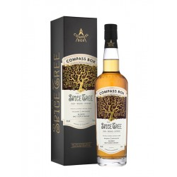 Viskis The Spice Tree, Blended Malt Scotch Whisky