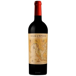 SILK & SPICE Red Blend 2018, Portugal