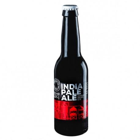 12 bt. alaus India Pale Ale (IPA), Sakiškių alus, Lietuva