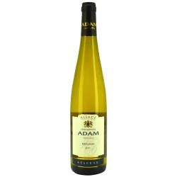 J.B. ADAM Alsace Riesling Reserve 2018, France