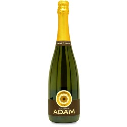 J.B ADAM Cremant d'Alsace EMOTION Brut, France