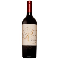 R Collection Zinfandel, by RAYMOND 2015, California USA