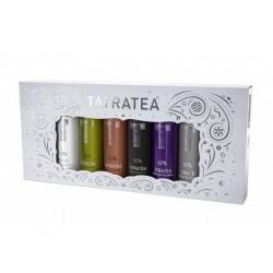 TATRATEA mini rinkinys 6 x 40 ml, Slovakia
