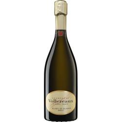 Vollereaux Champagne Blanc de Blancs Brut