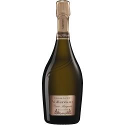 Vollereaux Champagne Cuvee Marguerite Millesime 2011