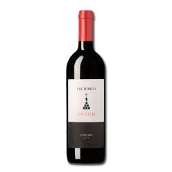 Spezieri Organic red Toscana IGT 2017  Col d'Orcia Italy