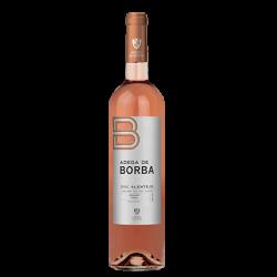 ADEGA de BORBA Rosé 2020,...