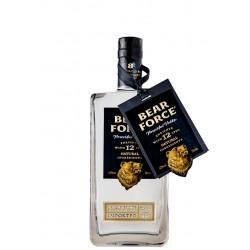 Vodka Bear Force...