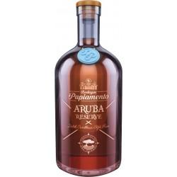 Rum Papiamento Aruba Reserve