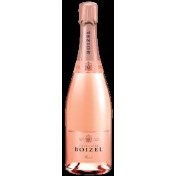 Champagne BOIZEL Rose Brut