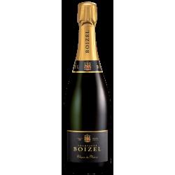 Champagne BOIZEL Blanc de...