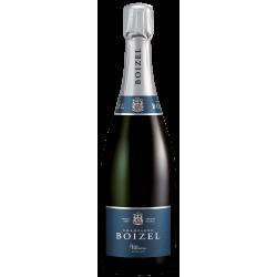 Champagne BOIZEL ULTIME...