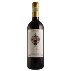 Vin Santo del Chianti Classico Castello di Querceto DOC 2009, Italy
