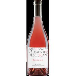 Valserrano Rosado Rioja...