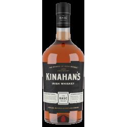 Viskis Kinahan's, The KASC...