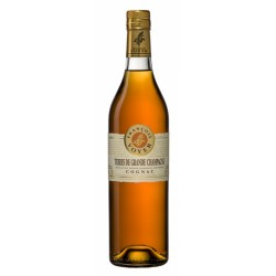 Cognac TERRES Francois Voyer, de Grande Champagne, France
