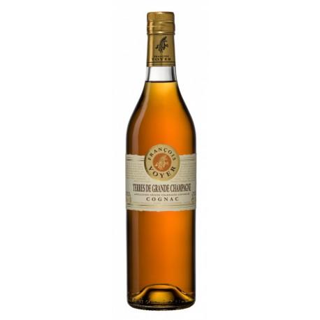 Cognac TERRES Francois Voyer de Grande Champagne
