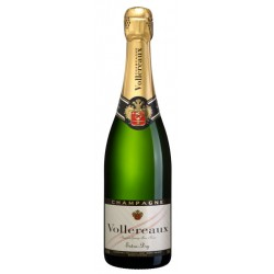 Vollereaux Champagne Extra-Dry