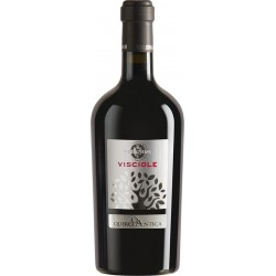 VISCIOLE Querciantica red Wine and Cherries Selection 2012 Velenosi Marche Italy