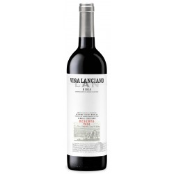 Viña Lanciano Reserva red 2010 D.O.C. LAN Rioja Spain