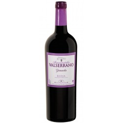 Valserrano Garnacha Rioja D.O.C. 2009