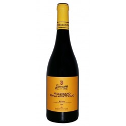 Valserrano Finca Monteviejo Rioja D.O.C. 2011
