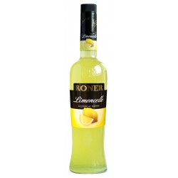 RONER Limoncello citrinų likeris