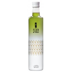 LA BOELLA Flor d'Oli, Extra Virgin Olive Oil, Spain