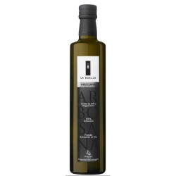 LA BOELLA Arbosana Extra Virgin Olive Oil, Spain
