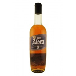 Ron Aldea Dark 8 Anos, Canary Islands